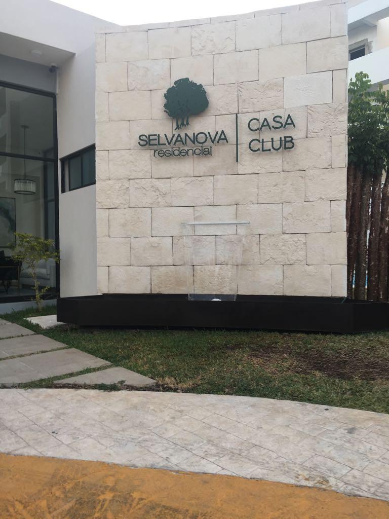 Depto en Renta Selvanova Coto 6 SIN MUEBLES