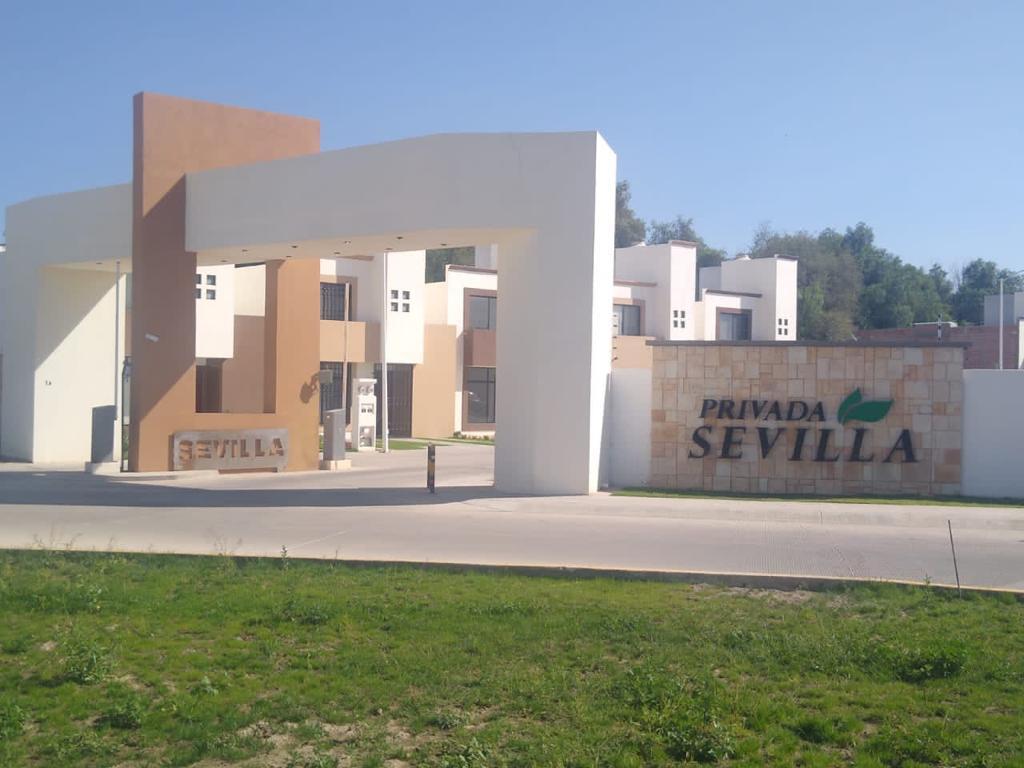 Casa San Gabriel en Vittanova