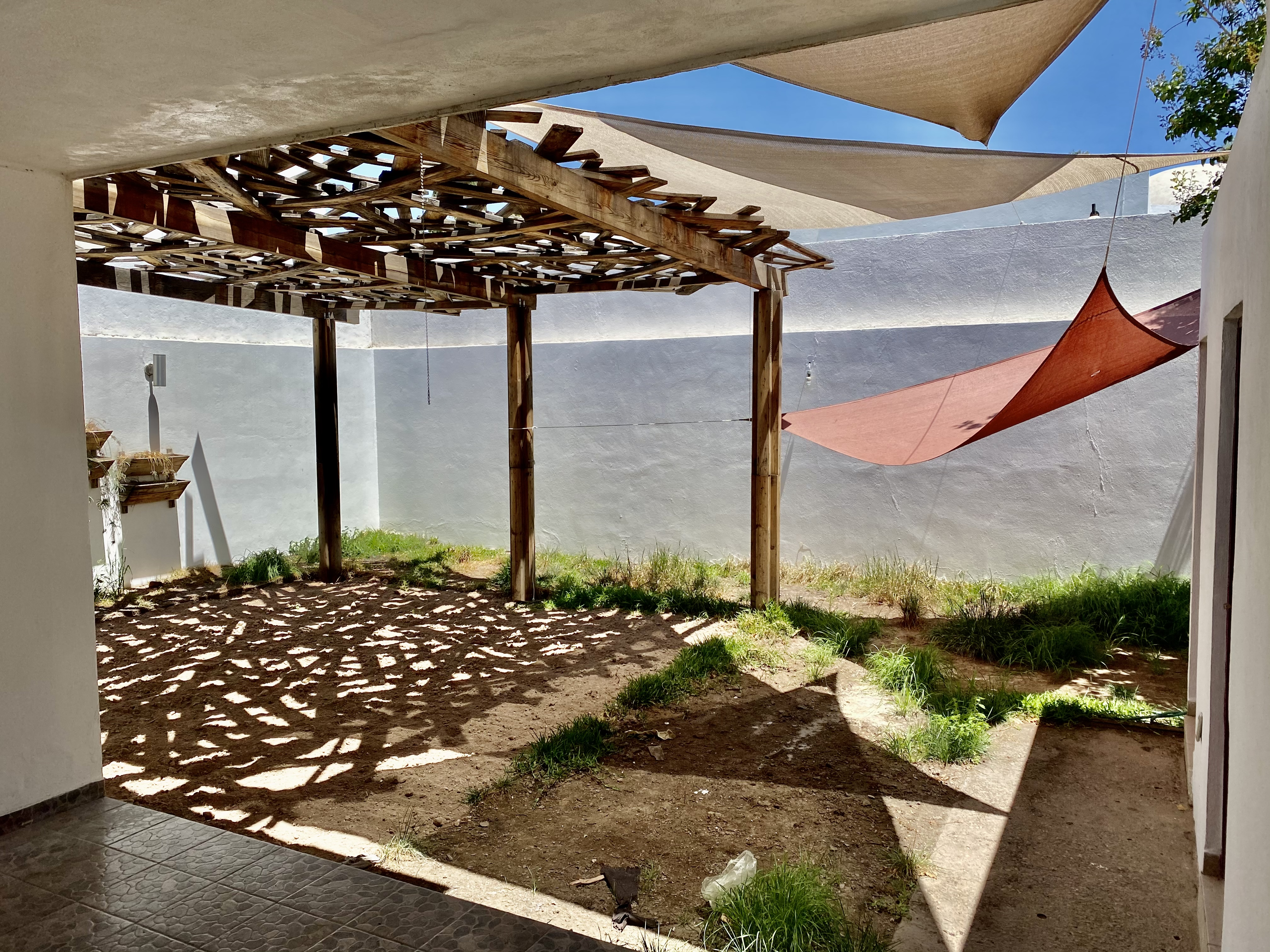 Casa en Renta Colinas del Parque SLP