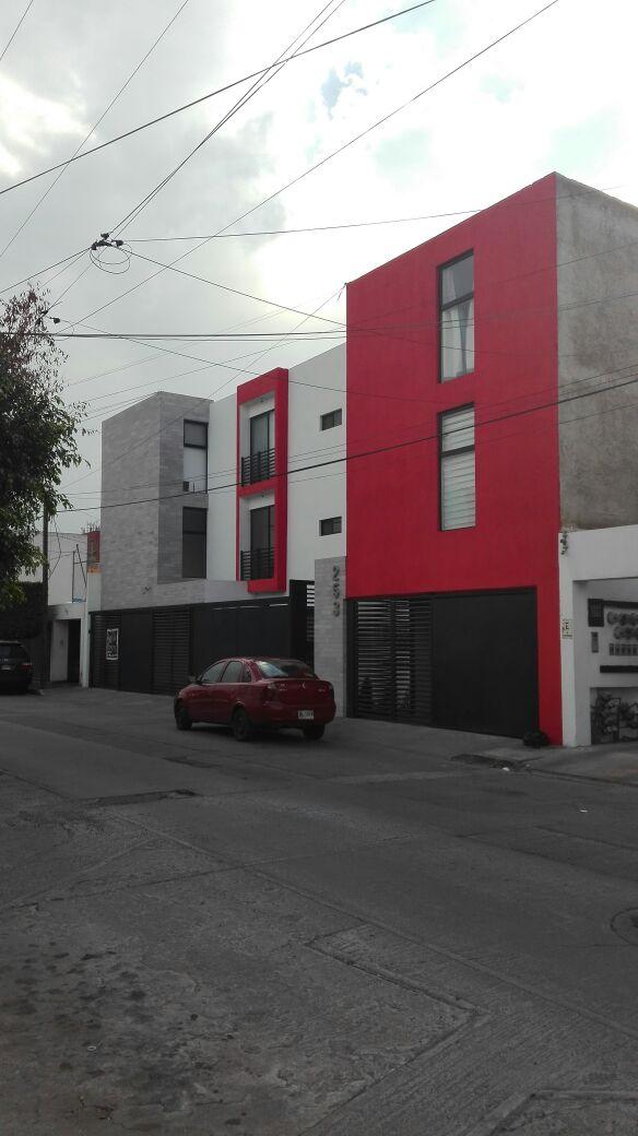 Departamento vacío en Librado Rivera