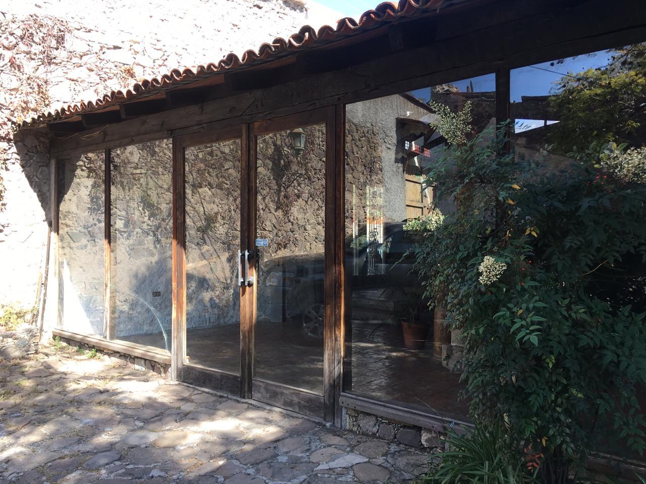 Local San Matias