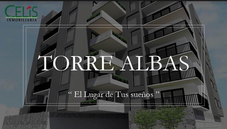 Torre Albas, Monterra, departamentos en venta