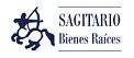 Sagitario bienes raíces ofrece sus servicios desde 1981 con una amplia gama de inmuebles miembro activo de la Asociación Mexicana de Profesionales Inmobiliarios, (AMPI).   Hasta hoy nuestros servicios siguen estando a la vanguardia   Expertos en comercialización y administración de inmuebles.   CASAS, TERRENOS, LOCALES, DEPARTAMENTOS, BODEGAS, OFICINAS Y RANCHOS  Tramitamos créditos INFONAVIT, FOVISSTE Y BANCARIOS con un Asesor Certificado, y Avaluos comerciales.  Licencia Inmobiliaria SDE-RAI-AGILE-03-026